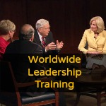 Worldwide Leadership Training