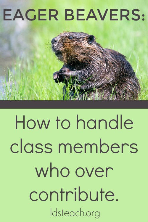 how to handle class members who over contribute - pinterest