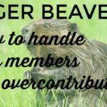 How to Handle Class Members who Overcontribute