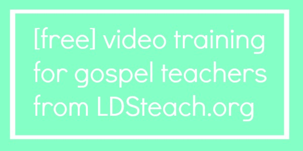 Free Video Training for Teachers